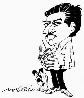 Mario Miranda Originals