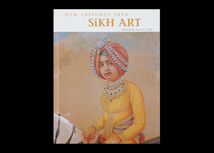 <i>New Insights Into Sikh Art </i> | Art Books