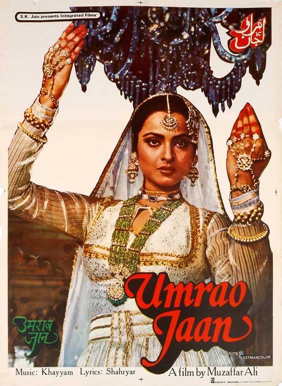 Umrao Jaan 1981 Full Movie Download