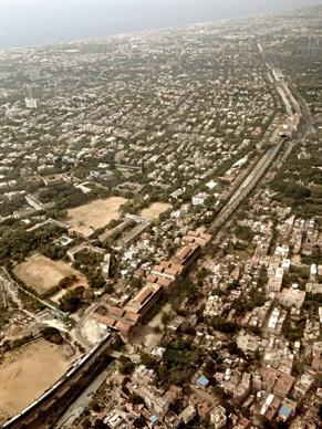 Old Mahabalipuram Road