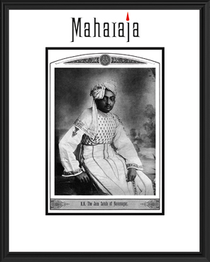 H.H. THE JAM SAHIB OF NAVANAGAR
