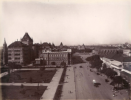 The High Court, Bombay