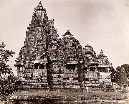 Vishwanath Temple, Khajuraho