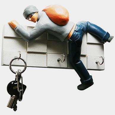 Key Hanger Thief