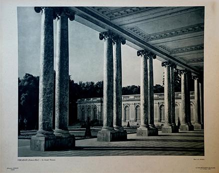 VERSAILLES (Seine-et-Oise) - Le Grand Trianon
