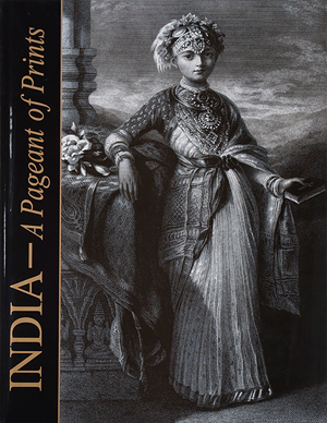 INDIA : A PAGEANT OF PRINTS