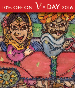 buy indian art