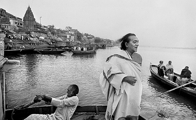 Varanasi: Portrait of a Civilization
