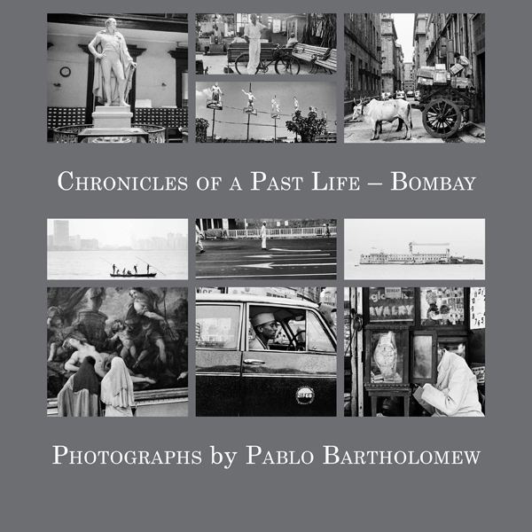 Chronicles of a Past Life – Bombay